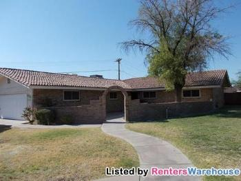 1032 W Mountain View Dr Mesa AZ Home for Lease