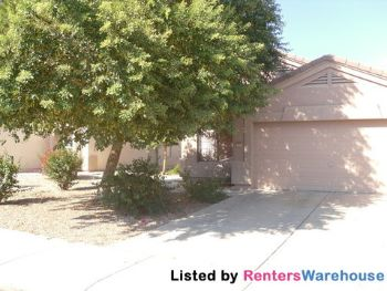 2430 W Silver Creek Ln San Tan Valley AZ  Rental Home
