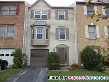 2128 Colonel Way Odenton MD Apartment for Rent