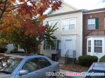 9846 Royal Commerce Pl Upper Marlboro MD  Rental Home