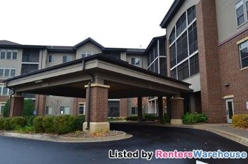 7100 Metro Blvd Unit 320 Edina MN House for Rent