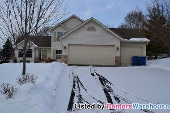vacation rental 70301153455 Maple Grove MN