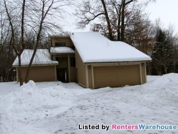 13033 10th St N West Lakeland MN House Rental
