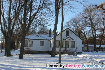 4505 4th Ave White Bear Lake MN House Rental