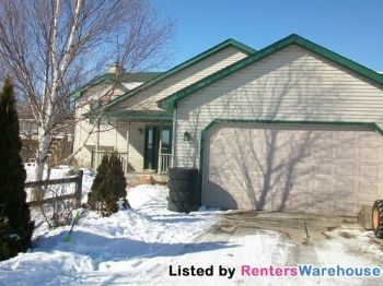 7647 100th Ave Princeton MN House for Rent