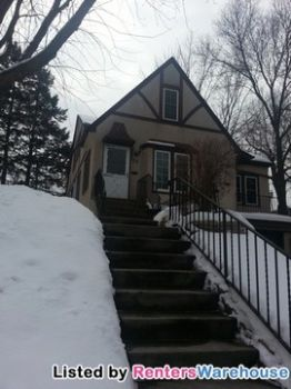 18 Belvidere St W Saint Paul MN Home for Lease