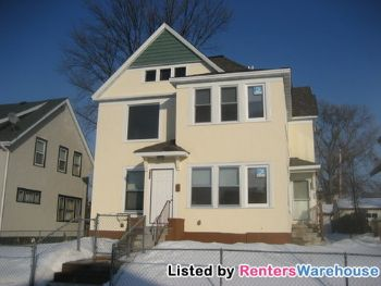 1808 Queen Ave N Minneapolis MN Home for Rent