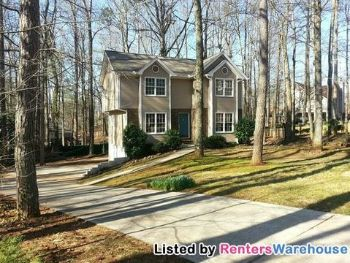 2491 Mandy Ct Sw Marietta GA Home for Lease