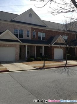 1780 Willow Branch Ln Nw Kennesaw GA Home Rental