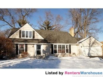 1417 Boyce St Hopkins MN Home for Lease