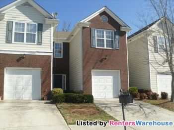 7028 Biltmore Trce Lithonia GA Rental House