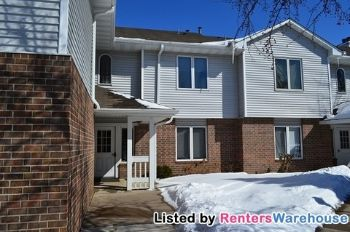 3584 Blue Jay Way Apt 206 Eagan MN Apartment for Rent