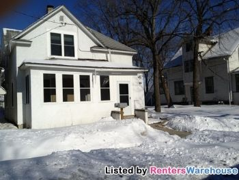 22 16th Ave N Saint Cloud MN House Rental