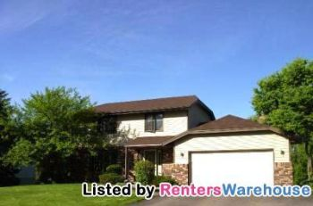 12915 30th Ave N Plymouth MN Rental House