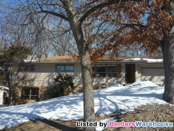 1217 Hathaway Ln Ne Fridley MN  Rental Home