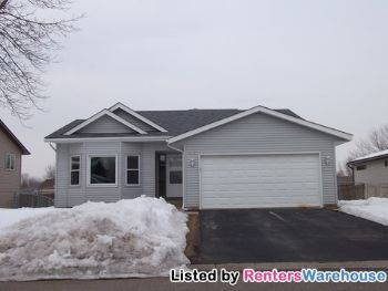 5249 145th St W Apple Valley MN Rental House