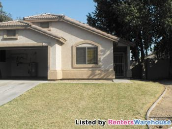 6824 W Rancho Dr Glendale AZ  Rental Home