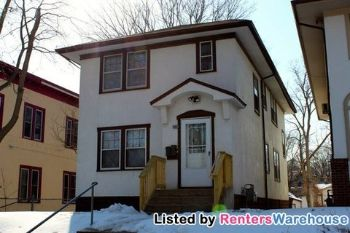 1 Logan Avenue N Minneapolis MN House Rental