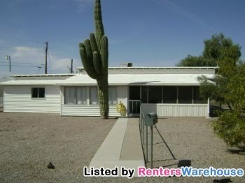 548 N Pinyon Dr Apache Junction AZ Rental House