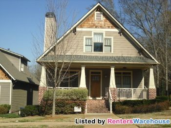 1396 Benteen Park Dr Se Atlanta GA Home for Rent