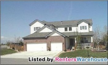 10693 Jaguar Pt Lone Tree CO For Rent by Owner Home