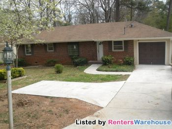 1225 Rays Rd Stone Mountain GA For Rent by Owner Home