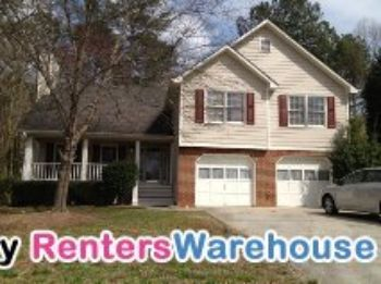 2598 Loring Rd Nw Kennesaw GA Home Rental