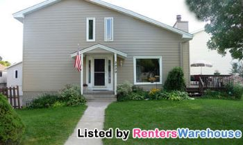 3539 Pilgrim Ln N Plymouth MN Apartment for Rent
