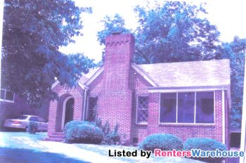 529 Manford Rd Sw Atlanta GA Rental House