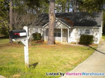 7768 Antebellum Ln Riverdale GA House for Rent
