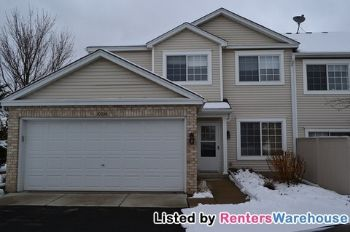 Townhouse for Rent in Eden Prairie