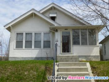 3546 Humboldt Ave N Minneapolis MN Home for Lease