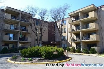Condo for Rent in Edina