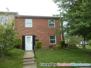 9195 Hitching Post Ln Apt F Laurel MD Home Rental