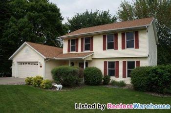 1997 Campbell Cir White Bear Lake MN House Rental