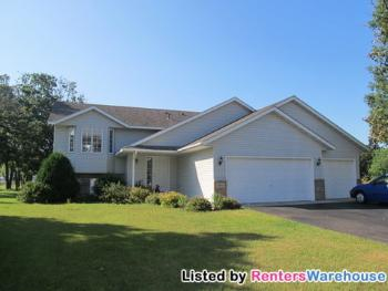 13613 Joseph Ave Becker MN Home for Lease