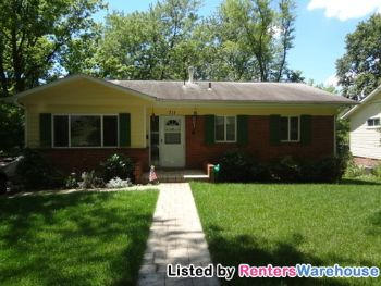 711 Harrington Rd Rockville MD Home for Lease