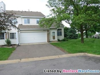 12859 Echo Ln Apple Valley MN House for Rent