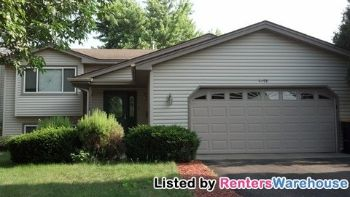 6098 Lower 161st St W Rosemount MN House Rental