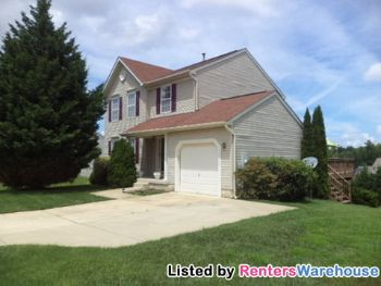 10808 Marathon Dr Upper Marlboro MD Home for Lease