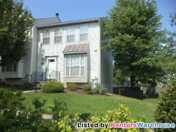 14338 Bonnett Ln Laurel MD Home Rental