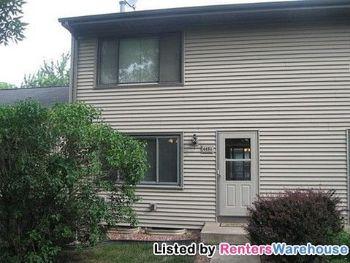 4481 Arden View Ct Arden Hills MN Home Rental