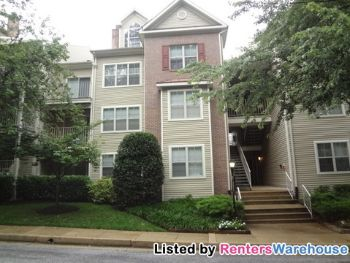 2322 Falls Gable Ln Apt J Baltimore MD For Rent by Owner Home