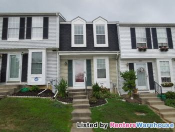 834 Angel Valley Ct Edgewood MD For Rent by Owner Home