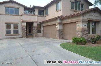 4580 E Buckboard Ct Gilbert AZ Rental House