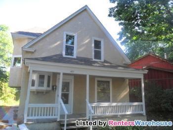 421 7th St Se Minneapolis MN Rental House