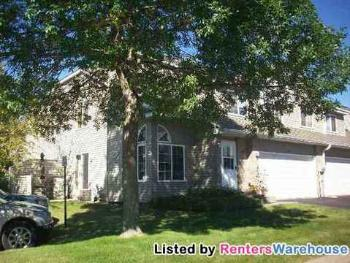 1222 Pecks Woods Dr New Brighton MN For Rent by Owner Home