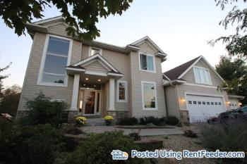 2446 Quail Creek Pkwy Ne Blaine MN For Rent by Owner Home
