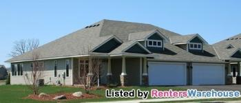 5119 383rd St North Branch MN  Rental Home