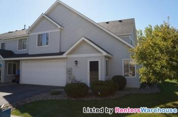 6135 Courtly Alcove Unit L Woodbury MN Home for Lease